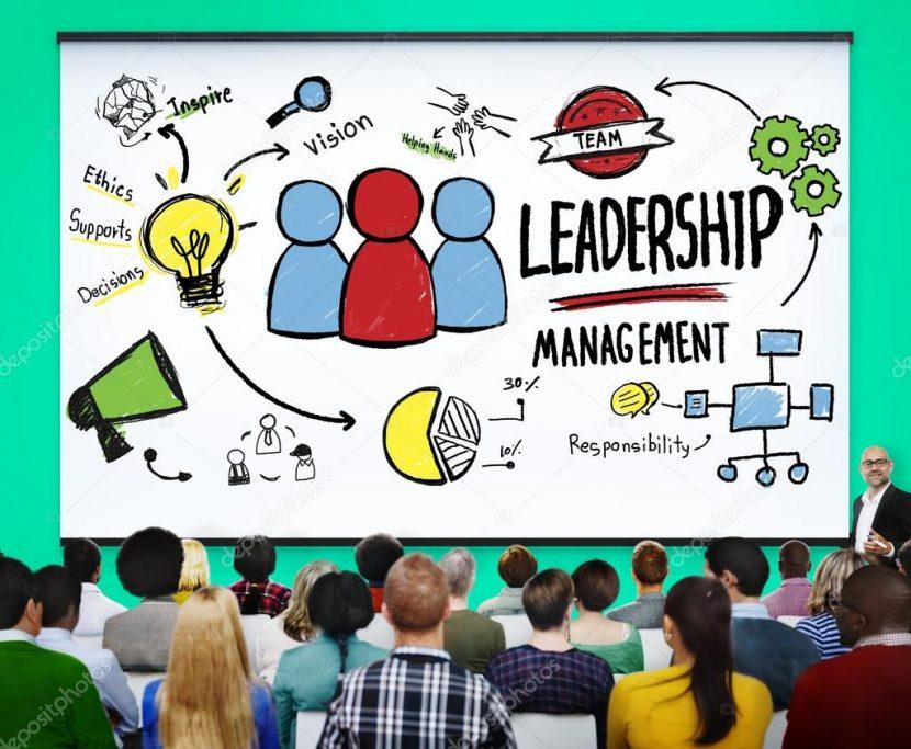 5 Cuestiones sobre Liderazgo y Management para reflexionar