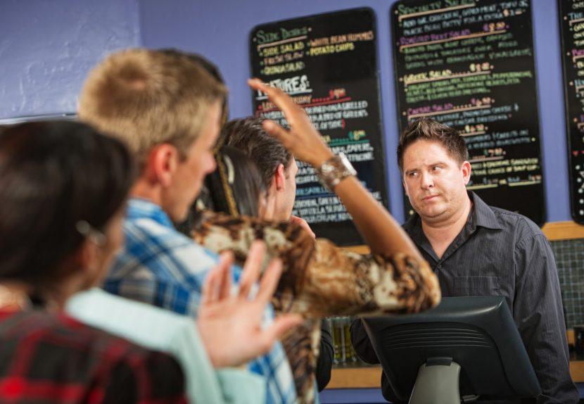 ¿Cómo tratar con un cliente disgustado? – Parte II
