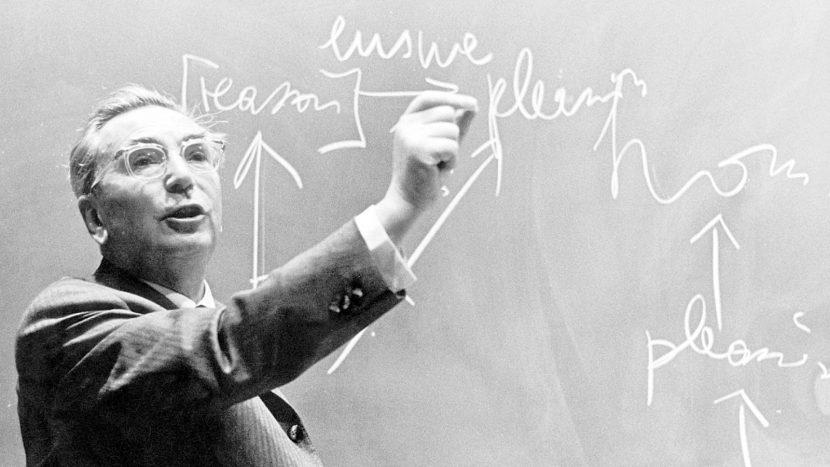 Construir visión: la enseñanza fundamental de Victor Frankl