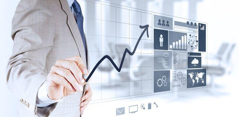 ERP y la Planeación Financiera