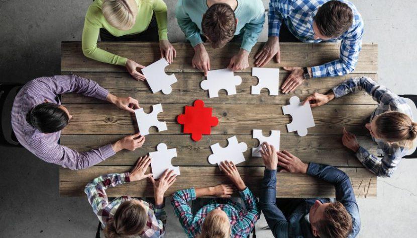 Es hora de re-imaginar la arquitectura organizativa