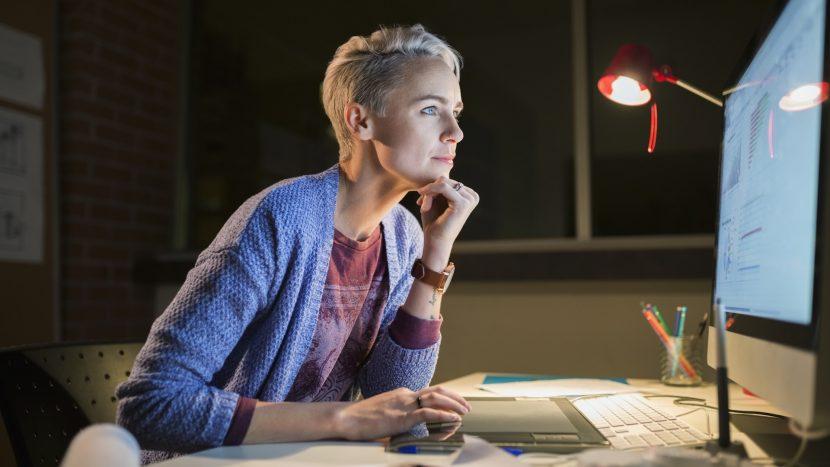 Evite que la estrategia de negocio le cause insomnio