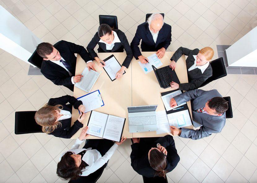 Gestión efectiva de reuniones: Metodología OPTIMA LAB