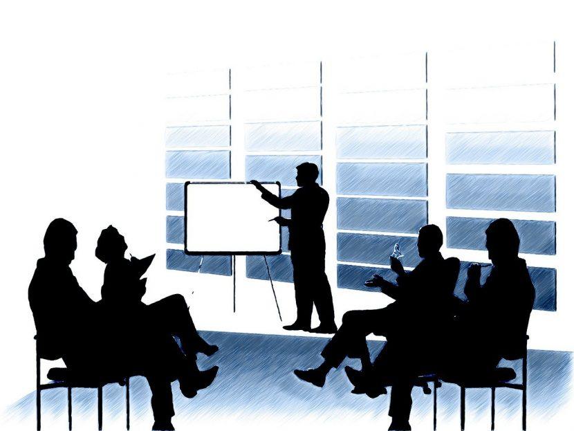 Gestión efectiva de reuniones: Motivos y Tipos