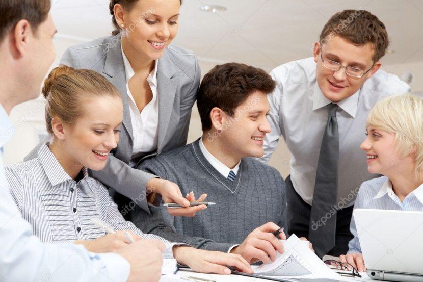 Influencers de toda la vida: cuando el liderazgo se ejerce en el ámbito empresarial