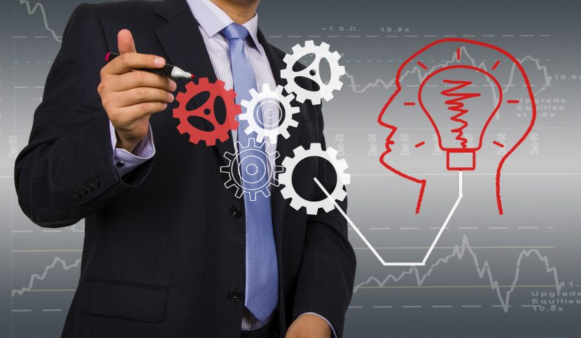 Introducción a la Inteligencia Emocional para el trabajo directivo