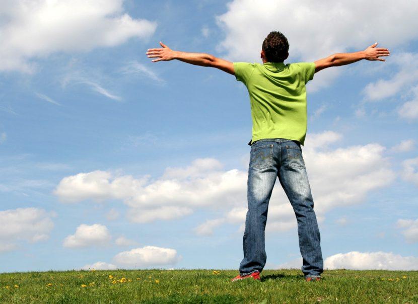 Los siete pasos para lograr una conversación interna positiva