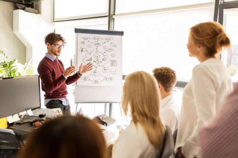 Objeciones a la Innovación. Cómo Afrontar y Aprovechar el NO