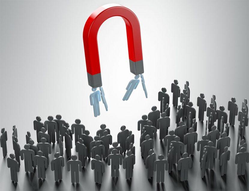 Conseguir más clientes requiere de un plan