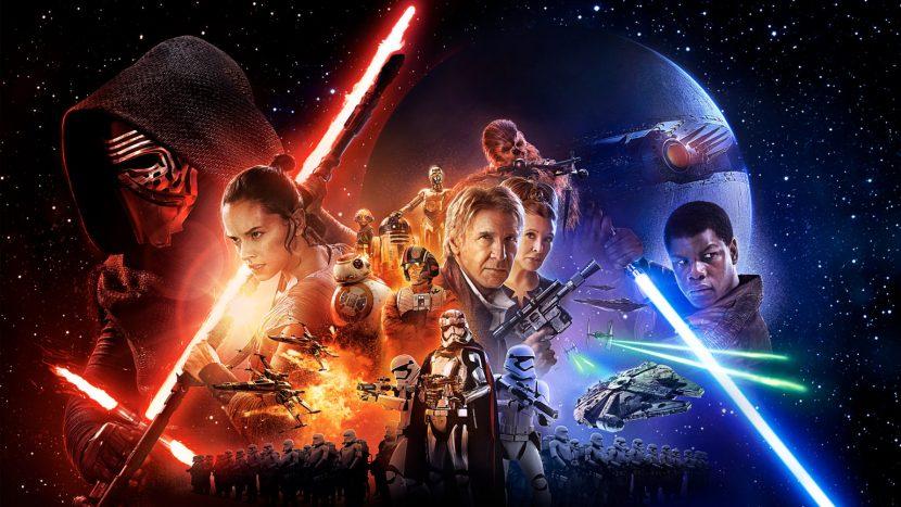Star Wars: Cómo Disney despertó su fuerza de marketing