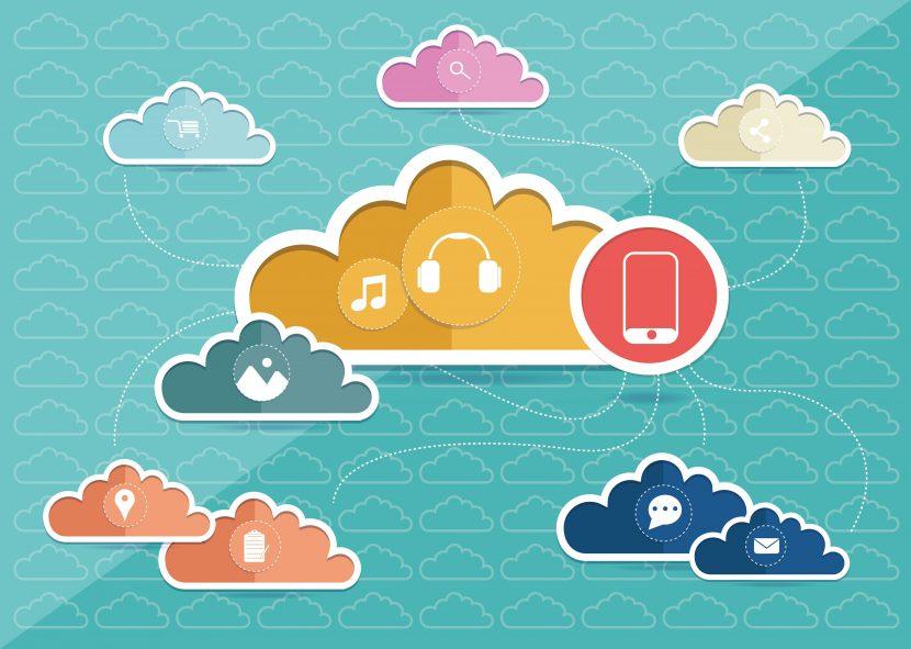 Amenazas y riesgos de la nube