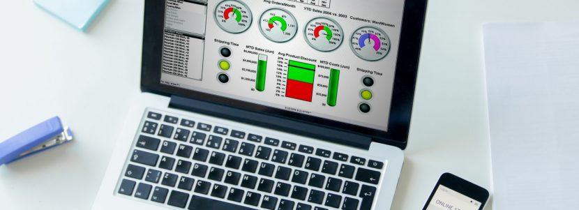 5 pasos para crear un tablero de comando de excelencia