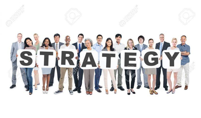 La estrategia son las personas
