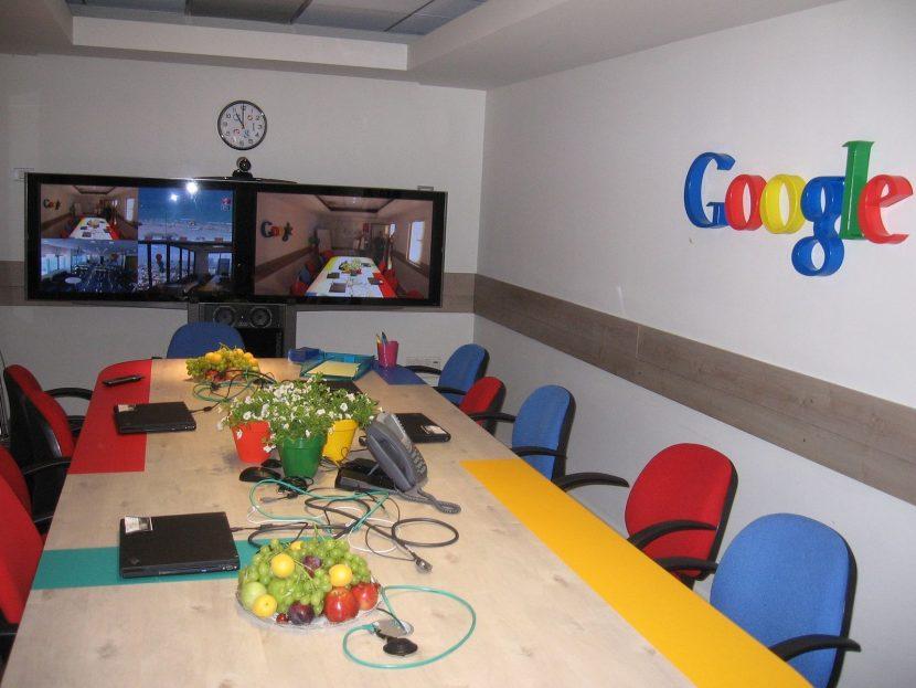 11 formas de hacer más productivas tus reuniones, según Google