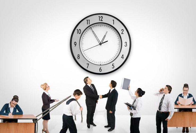 36 Tips de Gestión del Tiempo para dejar de ser un desastre y convertirte en un Emprendedor Productivo