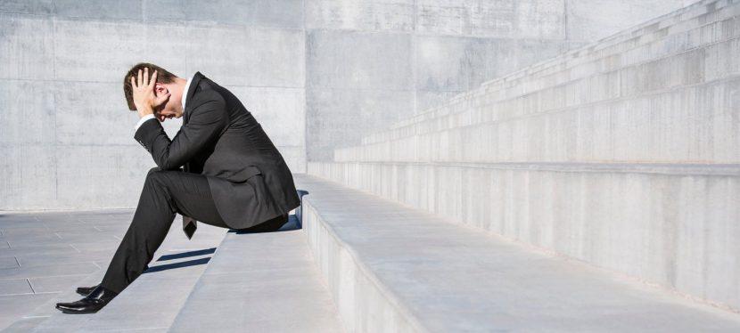 4 Claves para superar el fracaso de un emprendimiento