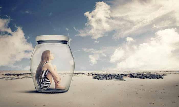 ¿Te sientes estancado o atrapado en la vida? Aquí tienes 10 maneras de liberarte