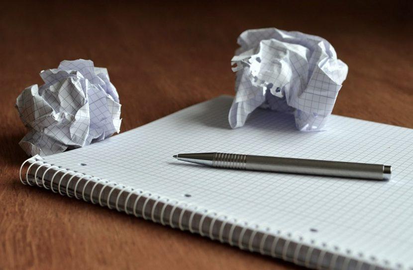 Cómo Evitar Los 10 Errores Más Comunes Al Planificar