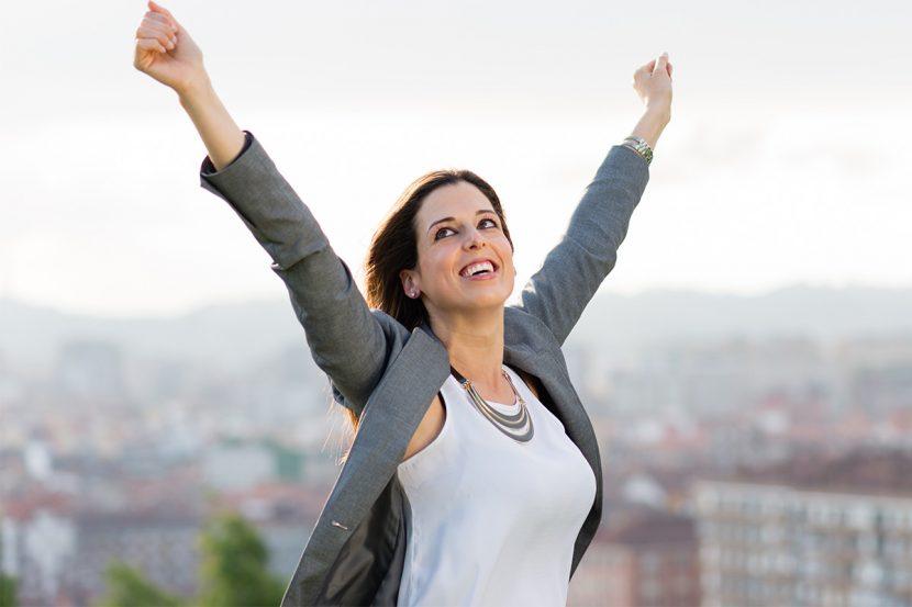 Cómo convertir tus propósitos de este año en metas logradas