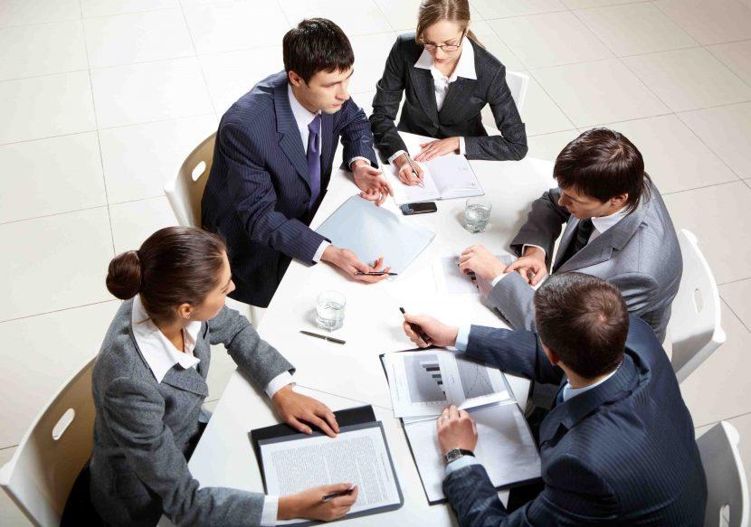 Cómo hacer más eficientes y productivas las reuniones