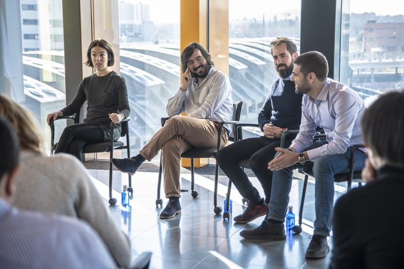 Claves para la colaboración entre grandes corporaciones y startups