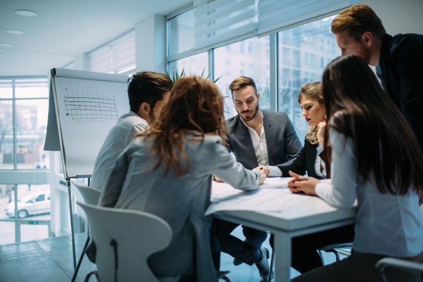 Consejos para organizar reuniones productivas con poco esfuerzo