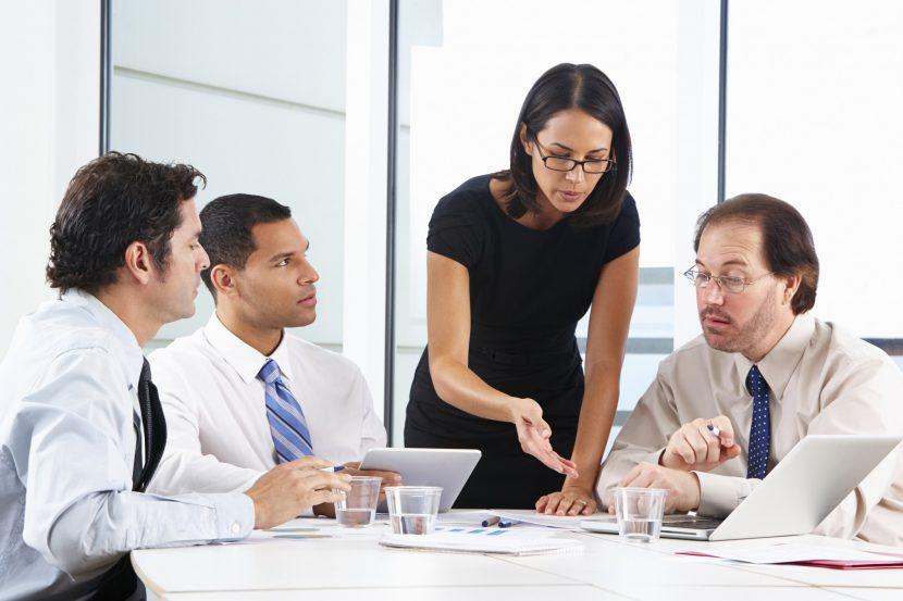 Cuatro roles que debe atender el nuevo empresario