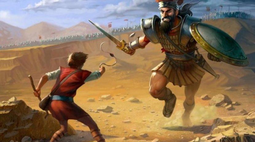 David contra Goliat: las claves del éxito de los pequeños negocios rentables