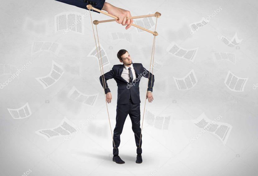 Empresa 2.0: Adiós al Paradigma del Control