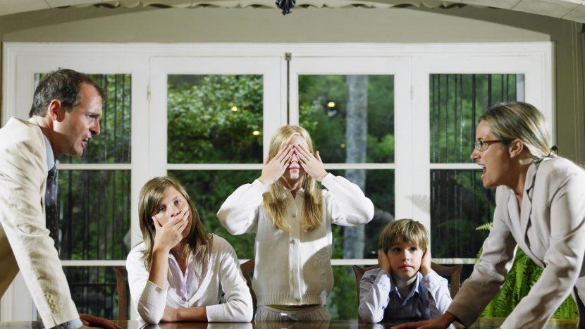 Empresas familiares: Cómo prepararse para una charla difícil con un pariente