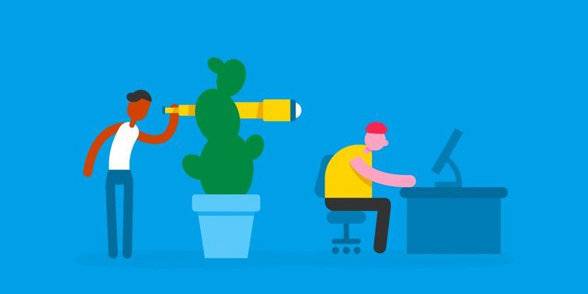 ¿Es usted un Micromanager? Evite la microgestión para ayudar a que el equipo sea exitoso
