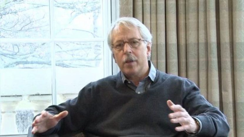 Gary Hamel, el arquitecto