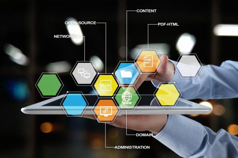 Gestión de la información empresarial ¿Dónde estamos parados?