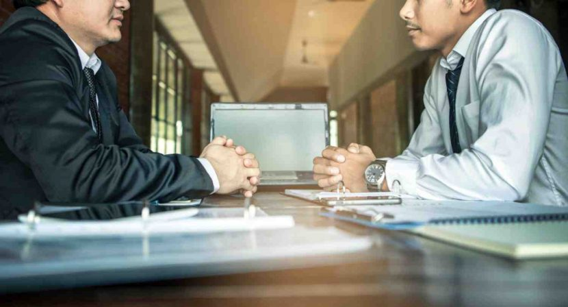Negociación: El principio del silencio