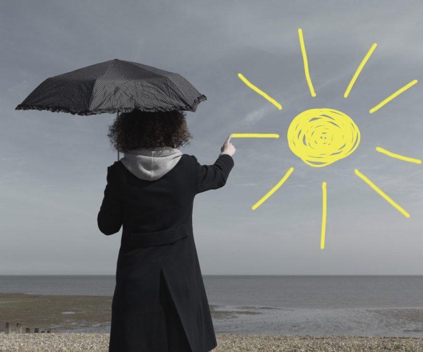 No puede ser malo algo bueno – Optimismo e Inteligencia Emocional