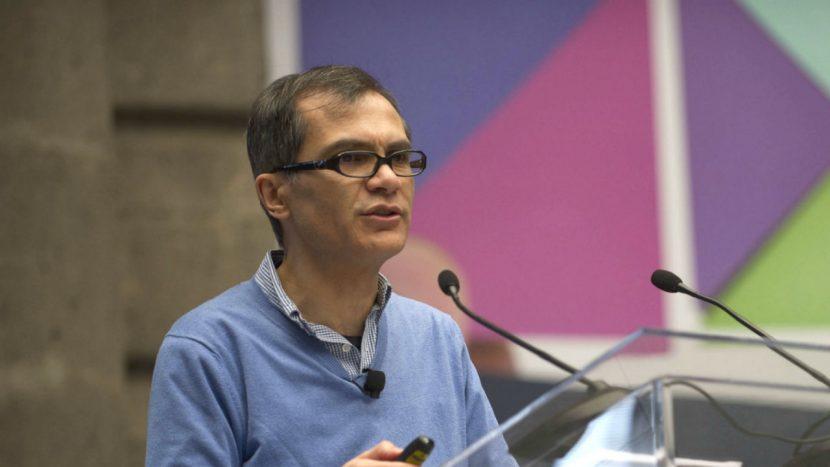 """Pablo Boullosa: """"La curiosidad es como un resorte que te empuja a conocer más"""""""