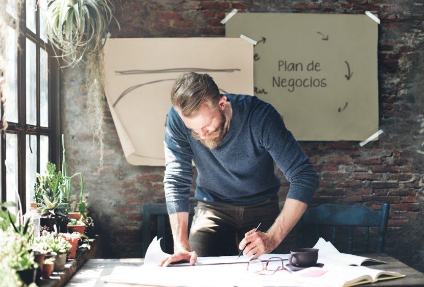 Por qué deberías iniciar un negocio