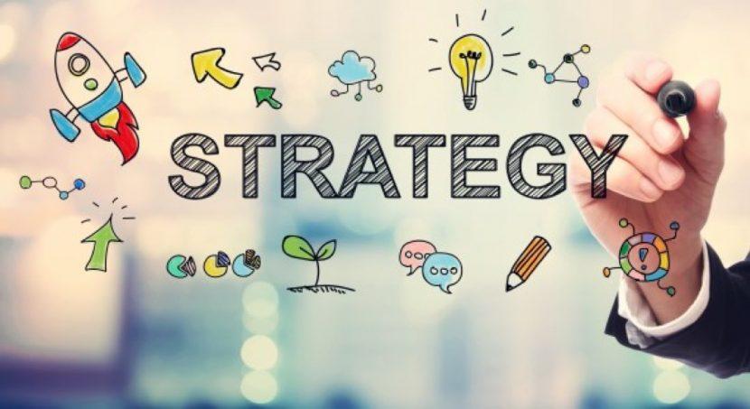 Qué es una estrategia y cómo se elabora