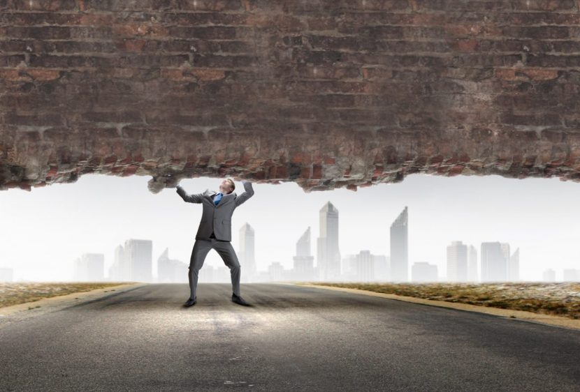 Resiliencia: Cómo mantenerte enfocado para desafiar la adversidad
