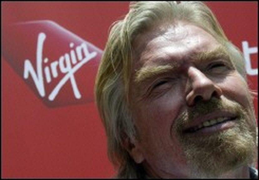 Richard Branson: El paso a paso para poner a caminar tu idea de negocio