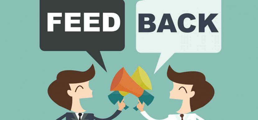 4 claves para generar una cultura de feedback.