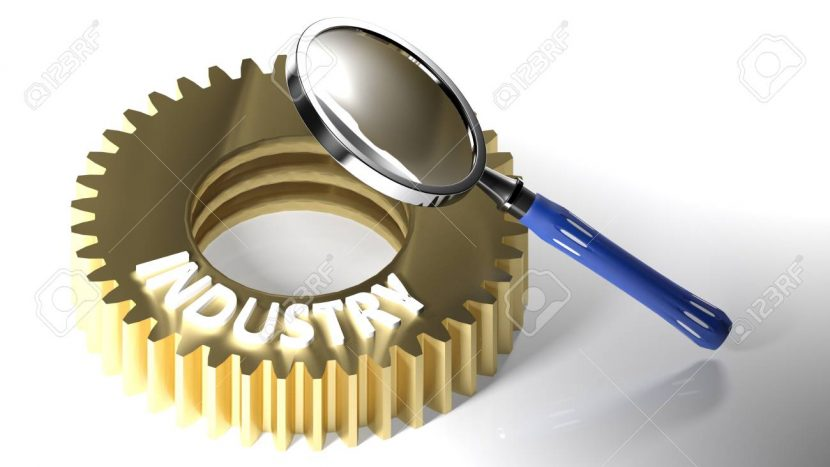 Análisis del Sector Industrial. Estrategia Competitiva