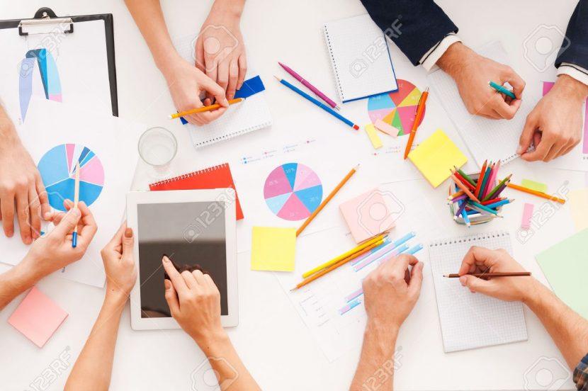 Cómo crear y mantener una cultura de innovación superando 6 paradojas.