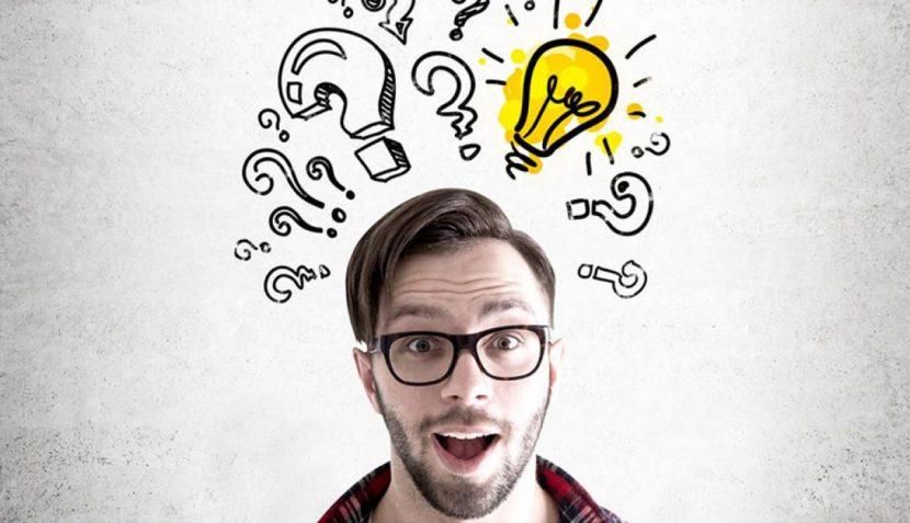 Cómo encontrar una idea de negocio
