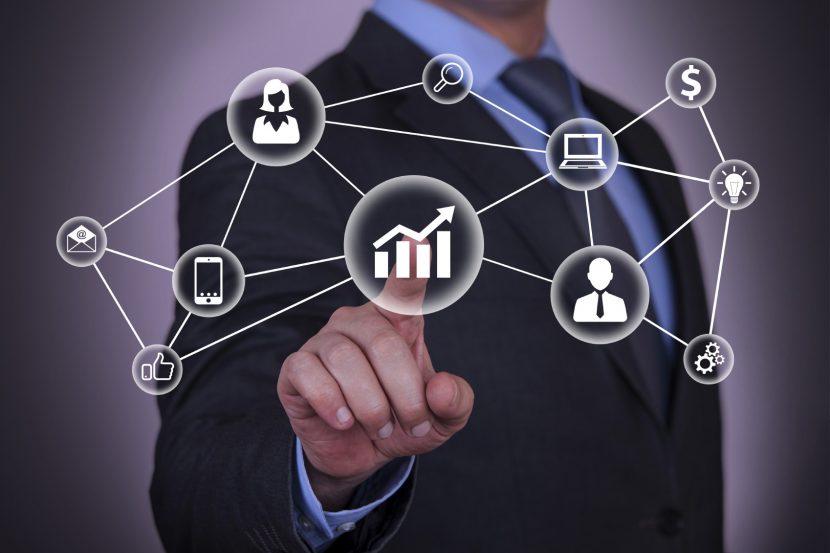 ¿Cómo hacer un control eficiente de los procesos de mi empresa?