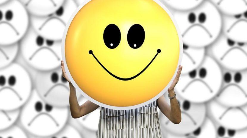 Cómo mejorar el estado de ánimo y mantenerte feliz todo el día