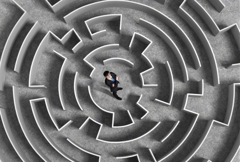 Cómo tomar decisiones empresariales en tiempos de cambio