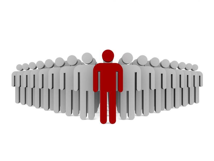 El liderazgo trascendente