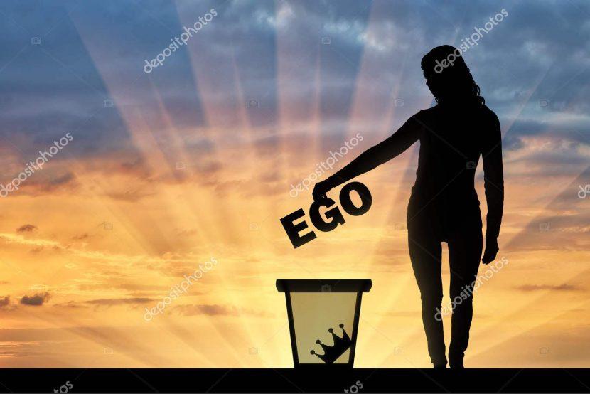 El ego: Tu peor enemigo
