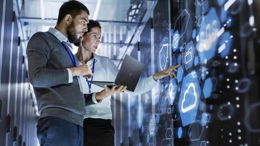 El management de la era digital